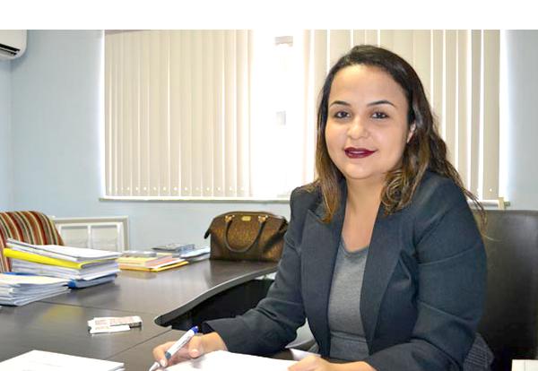 Prefeita Amanda Quinta recuperou a credibilidade de Kennedy-ES