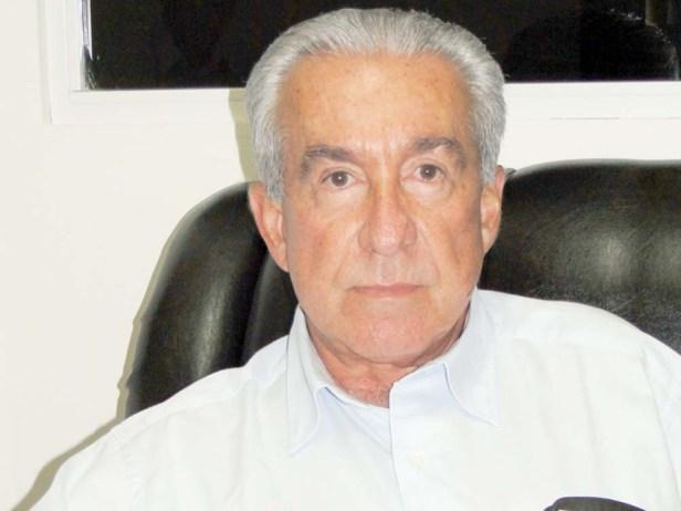 O ex-prefeito José Tasso pode levar a vantagem da experiência para administrar Cachoeiro-ES