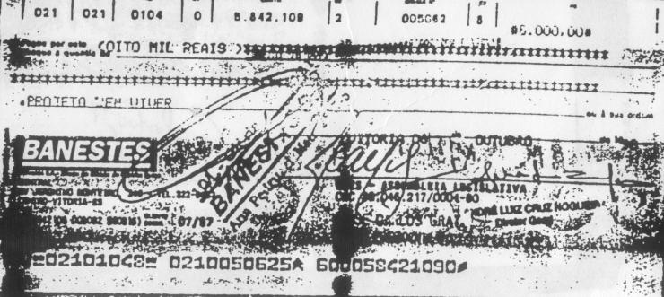 cheque 1