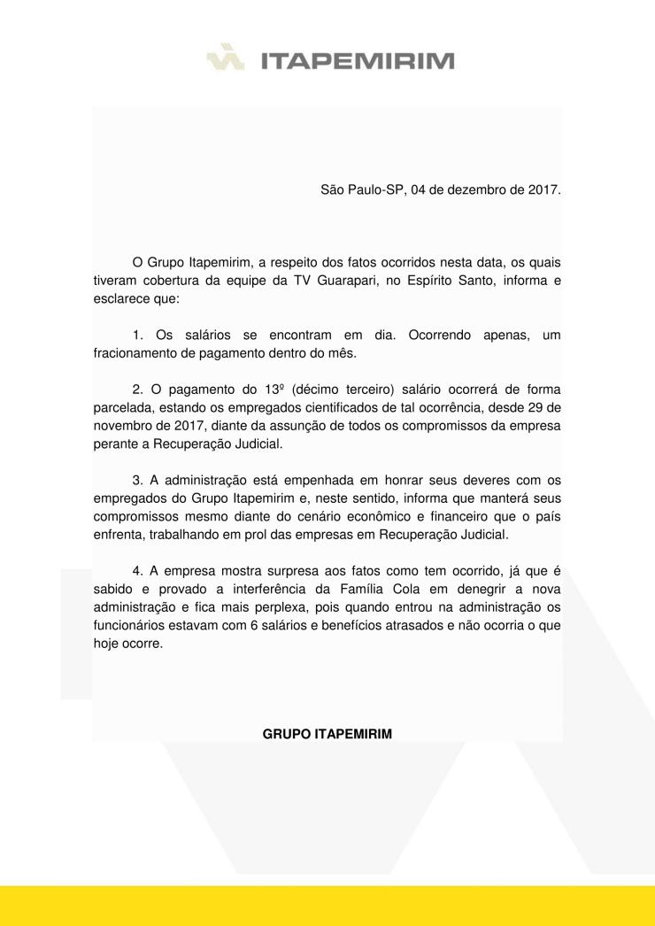 TV Guarapari 04-12-1